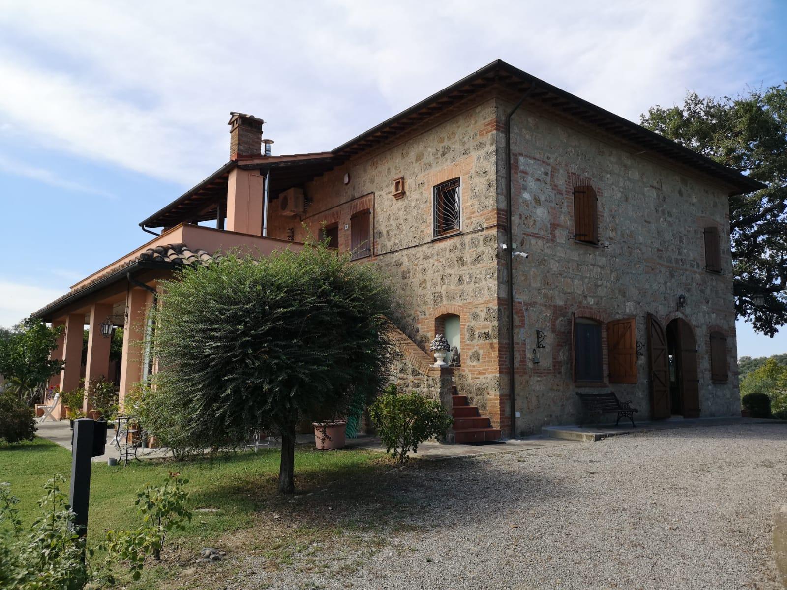 Villa La Boncia