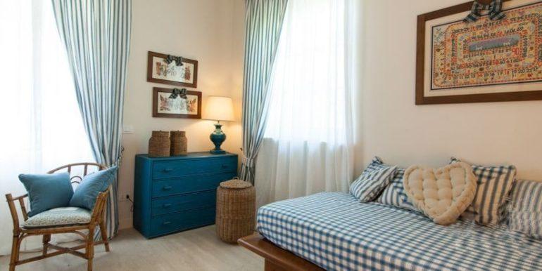 villa azzurra 43 camera piano terra-min