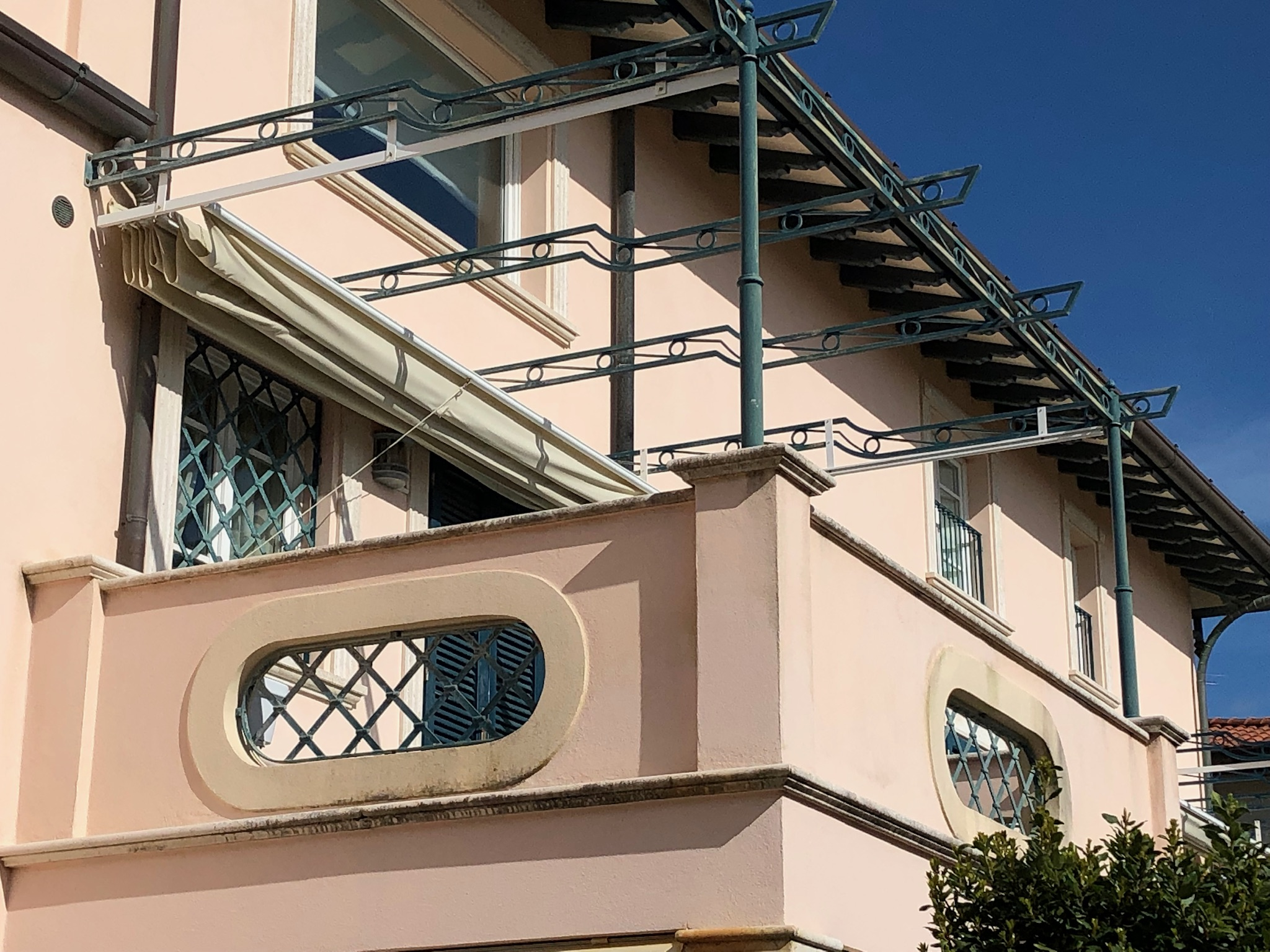 Apartment in Marina di Pietrasanta near the sea.