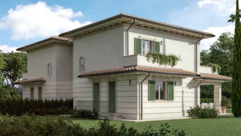 Luxury villa in Pietrasante at a great price