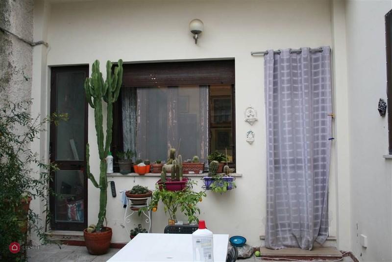 Spacious apartment in Viareggio near the park